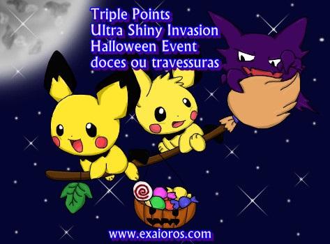 Halloween Event!!!31/10/2014 até 14/11/2014[ENCERRADO] Hallo