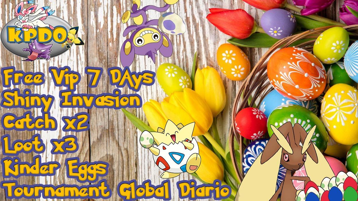 evento - Evento de Pascoa 2019 Pascoa2019